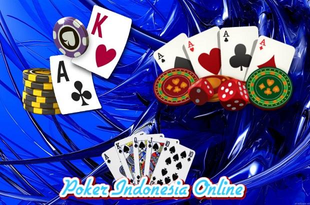 Tips Mudah Mendaftar Judi Poker Online