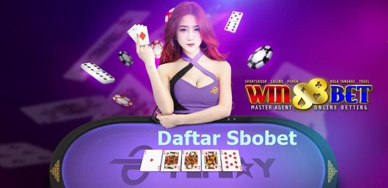 Daftar Sbobet Live Casino Termudah Dan Lengkap