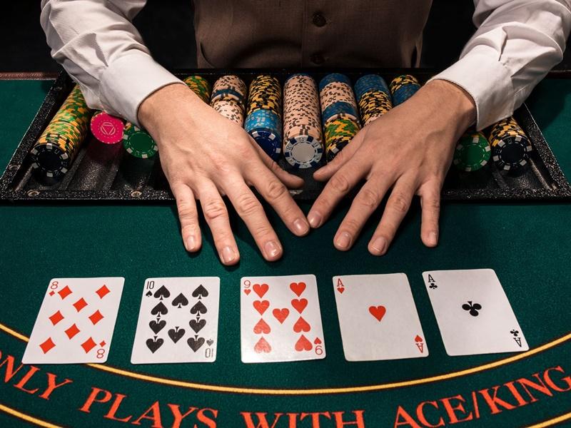 Cara Menang Bermain Poker Online Dengan Keuntungan Besar